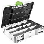 Festool SORT-SYS1TL DOMINO SYSTAINER (203176)